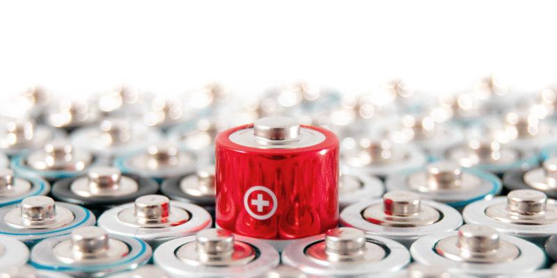 Das Batteriegesetz (BattG) nimmt die Hersteller in die Rücknahmepflicht (Foto: vefimov, Fotolia)