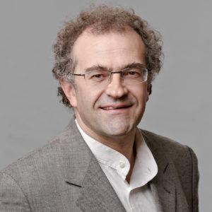 Prof. Dr. rer. nat. Klaus Kümmerer, Professor für Nachhaltige Chemie und Stoffliche Ressourcen an der Leuphana Universität Lüneburg (Foto: Leuphana)