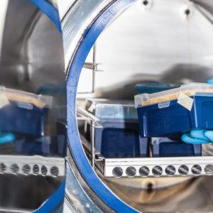 Gemäß Biostoffverordnung (BioStoffV) zählen TSE-Erreger zu den biologischen Arbeitsstoffen. (Foto: anamejia18, Fotolia)