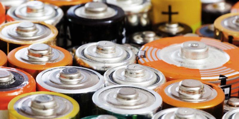Für viele Abfallbeauftragte eine Herausforderung: die Lagerung von Batterien