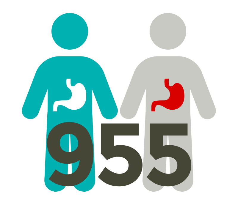 Zahl der Organspender gestiegen