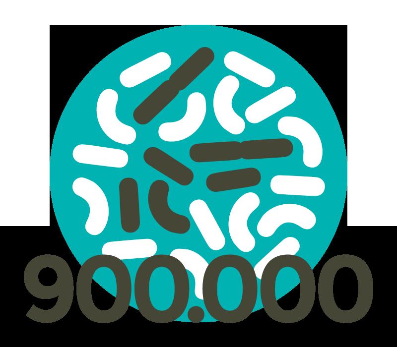 900.000 nosokomiale Infektionen in Deutschland jährlich