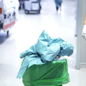 Arbeitskleidung/Schutzkleidung (Foto: Fotolia, edwardolive)