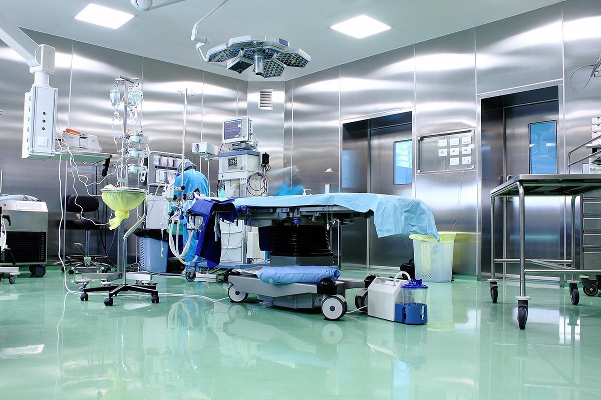 Krankenhausabfälle (Foto: sudok1, Fotolia)