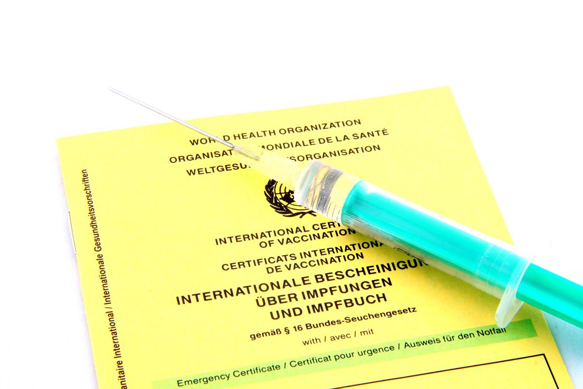 Das Infektionsschutzgesetz wurde mit dem Ziel verabschiedet, übertragbare Krankheiten vorzubeugen, Infektionen schnell zu erkennen und eine Weiterverbreitung zu verhindern. (Foto: Thomas Siepmann, Fotolia)