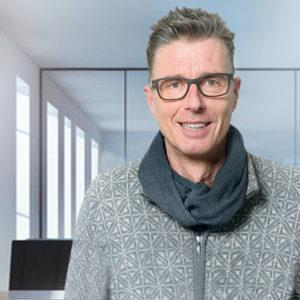 Abfallbeauftragter des Klinikums Mutterhaus Trier im Interview