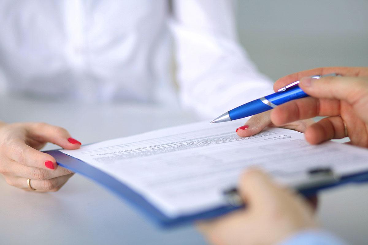 AV-Vertrag für eine datenschutzkonforme Entsorgung