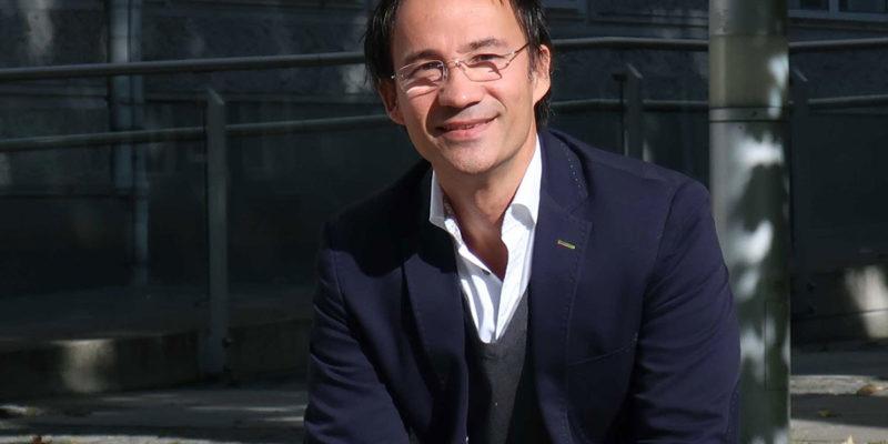 Interview mit Gerhard Horinek, Abfallbeauftragter für das AKH Wien (Foto: privat)