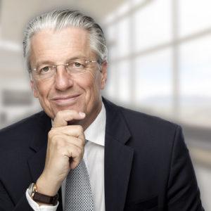 Professor Dr. Jochen A. Werner treibt das Thema Digitalisierung als ärztlicher Direktor und Vorstandsvorsitzender in Essen maßgeblich voran (Foto: Universitätsmedizin Essen)