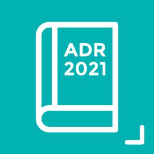ADR 2021: Checkliste