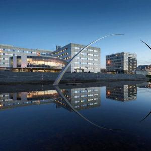 Die Niederlande gelten bei der Prävention von Krankenhausinfektionen als Hygiene-Vorbild (Foto: Maastricht University Medical Center+ )